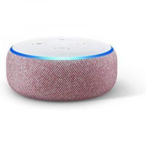 AMAZON Amazon Echo DOT 4rd Twilight Blue