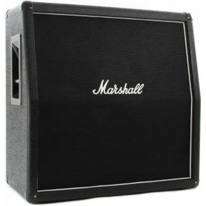 MARSHALL MARSHALL MX412A Guitar Extension Cabinet