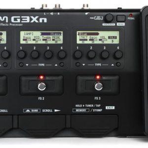 ZOOM G3XN/120GL