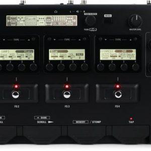 ZOOM Zoom G5n Guitar Multi-Effects Pedal