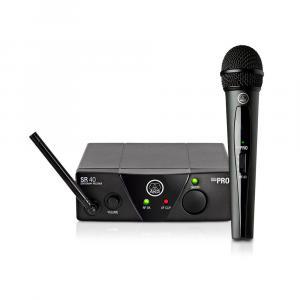 AKG WMS 40 MINI VOCAL SET US45C