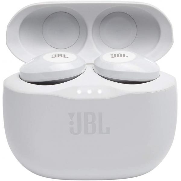 JBL Tune 125 Blanco