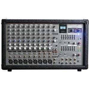 PHONIC PowerPod 1082R II