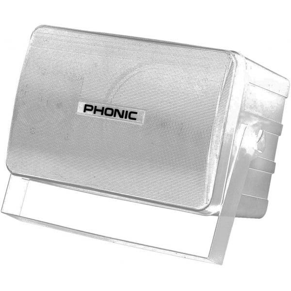 PHONIC SEP207 BLANCO