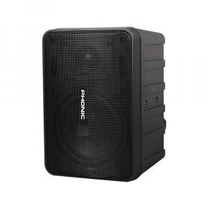 PHONIC SEP207 NEGRO