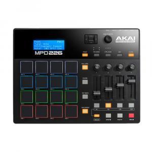 AKAI Akai MPD226 Compact Pad Controller