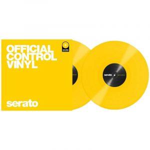 SERATO Serato Performance Series (Pair) - Yellow