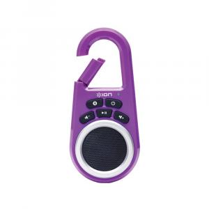 ION CLIPSTER PURPLE