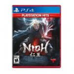 SONY PS4 NIOH - HITS LATAM PS4