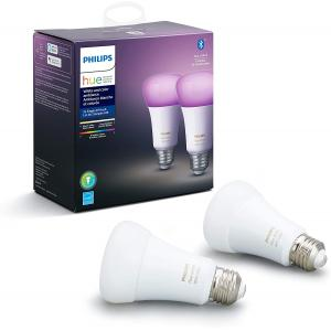 PHILIPS Hue White & Colors 2Pack
