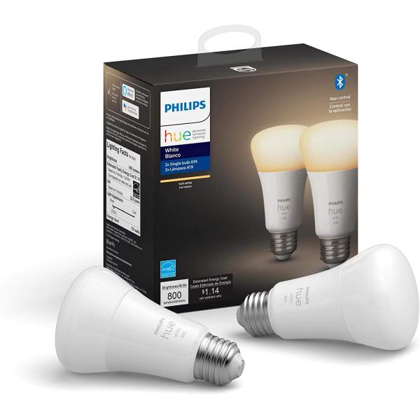 PHILIPS Hue  2Pack