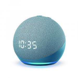 AMAZON Amazon Echo B085M66LH1  4th Blue