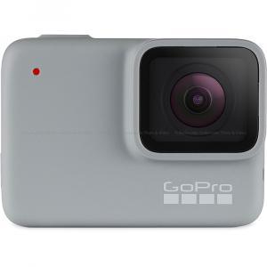 GOPRO Gopro Hero7 White -1080p 60 10mpWaterproof 2x Slomo Camera