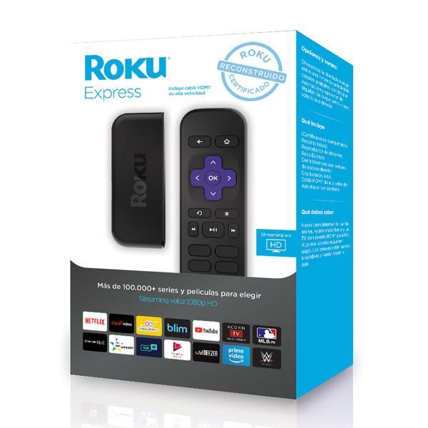 ROKU Roku Express 3930 XB