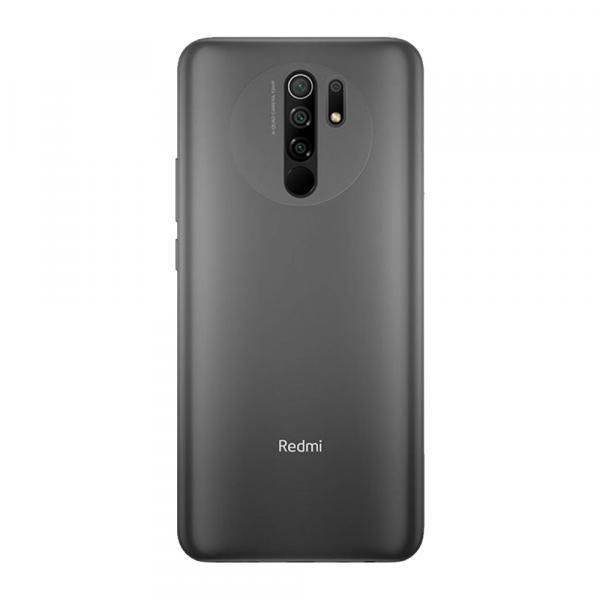 XIAOMI REDMI 9 64GB Gris Carbono