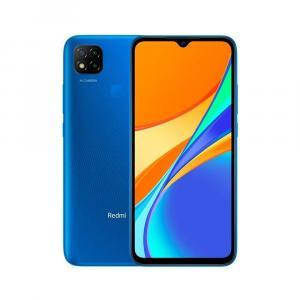 XIAOMI REDMI 9C 64GB Azul