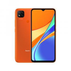 XIAOMI REDMI 9C 64GB Naranja