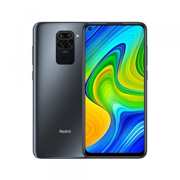 XIAOMI REDMI Note 9 4G DS 3/64GB Negro Onyx