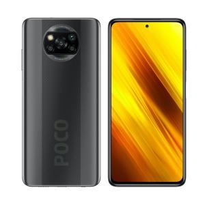 XIAOMI POCO X3 NFC 4G DS 6/64GB Shadow Grey