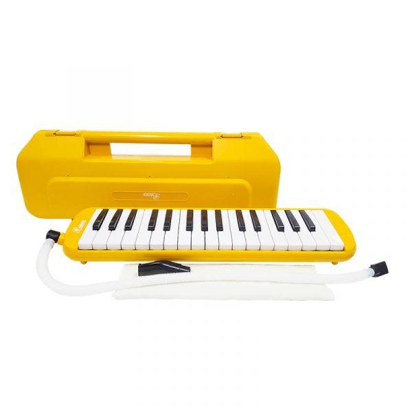 PRIMER M1507 PLASTIC BOX AMARILLA