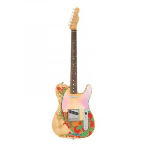 FENDER 014-6203-721 JIMMY PAGE TELECASTER RW NAT