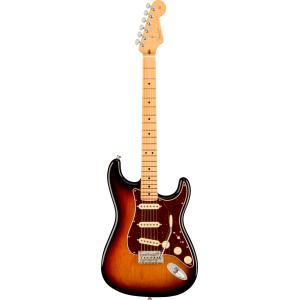 FENDER 011-3902-700 AM PRO II STRAT MN 3TSB