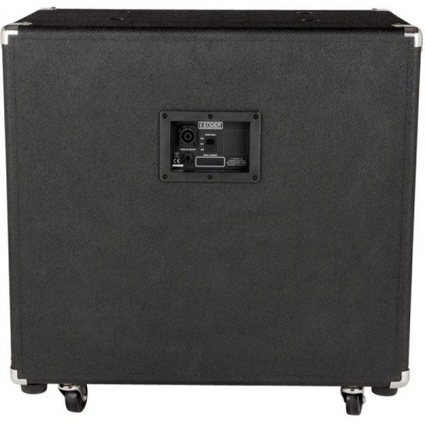 FENDER Rumble 115 Cabinet (V3) Black/Silver