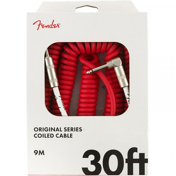 FENDER 099-0823-005 ORIGINAL COIL CABLE 30' FRD