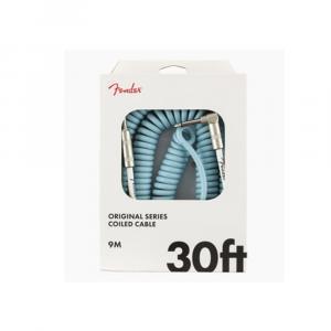 FENDER 099-0823-006 ORIGINAL COIL CABLE 30' DNB
