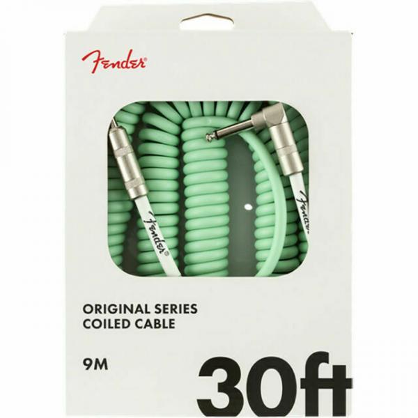 FENDER 099-0823-007 ORIGINAL COIL CABLE 30' SFG