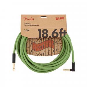 FENDER 099-0918-021 18.6' ANG CABLE PURE HEMP NAT