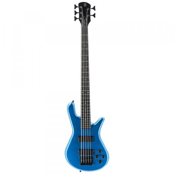SPECTOR PERFORMER5-METALLIC BLUE GLOSS