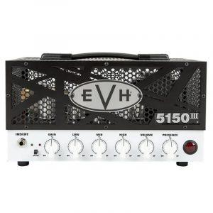 EVH EVH 5150III 15W LBK 120V USA