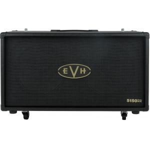 EVH 225-3101-310 5150III 212ST EL34 CAB BLK
