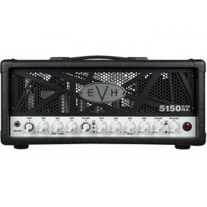EVH 225-3010-010 EVH 5150III 50W 6L6 BLK 120V