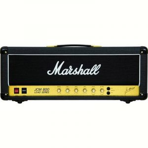 MARSHALL MARSHALL JCM800 100W Master Volume Head