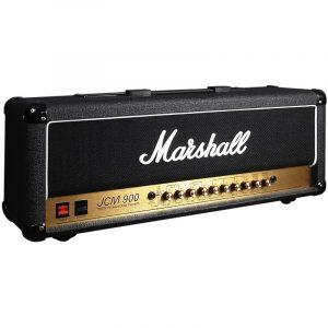 MARSHALL MARSHALL JCM900 100W Valve Amplifier