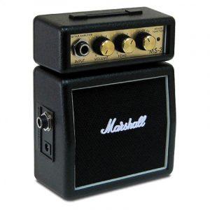 MARSHALL MARSHALL MS-2 Mini Amp