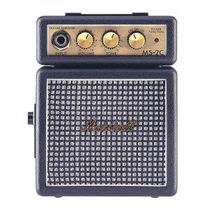 MARSHALL MARSHALL MS-2 Mini Amp Classic