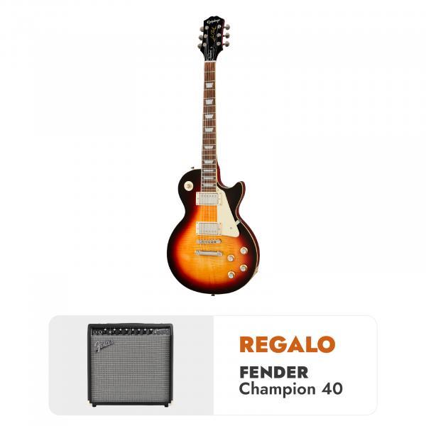 EPIPHONE EILS6BBNH1 Les Paul Standard 60s