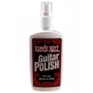 ERNIE BALL P04223 GUITAR POLISH