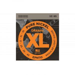 DADDARIO EPN110 XL Pure Nickel Round Wound