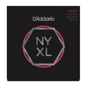 DADDARIO NYXL0940BT