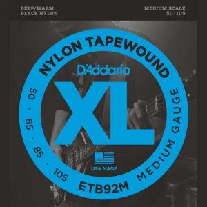 DADDARIO ETB92M XL Nylon Tapewound