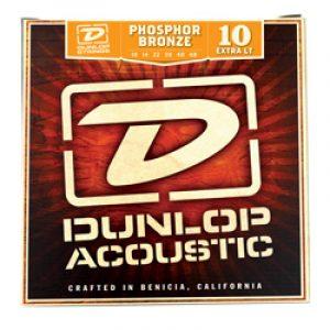 DUNLOP DAP1048 AG-PHB EXTRA LT-6/SET