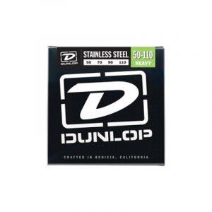 DUNLOP DBS50110 BASS-SS HVY-4/SET
