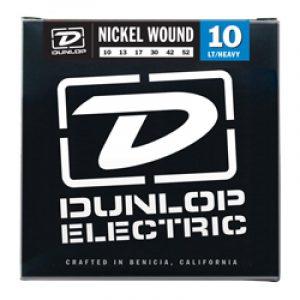 DUNLOP DEN1052 EG-NKL 10S LT/HV-6/SET