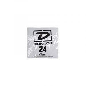 DUNLOP DEN24 SNGLE .024 WND-EA
