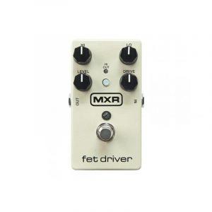 DUNLOP M264 MXR FET DRIVER-EA