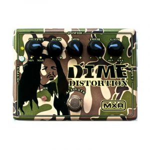 DUNLOP DD11 MXR DIME DISTORTION-EA